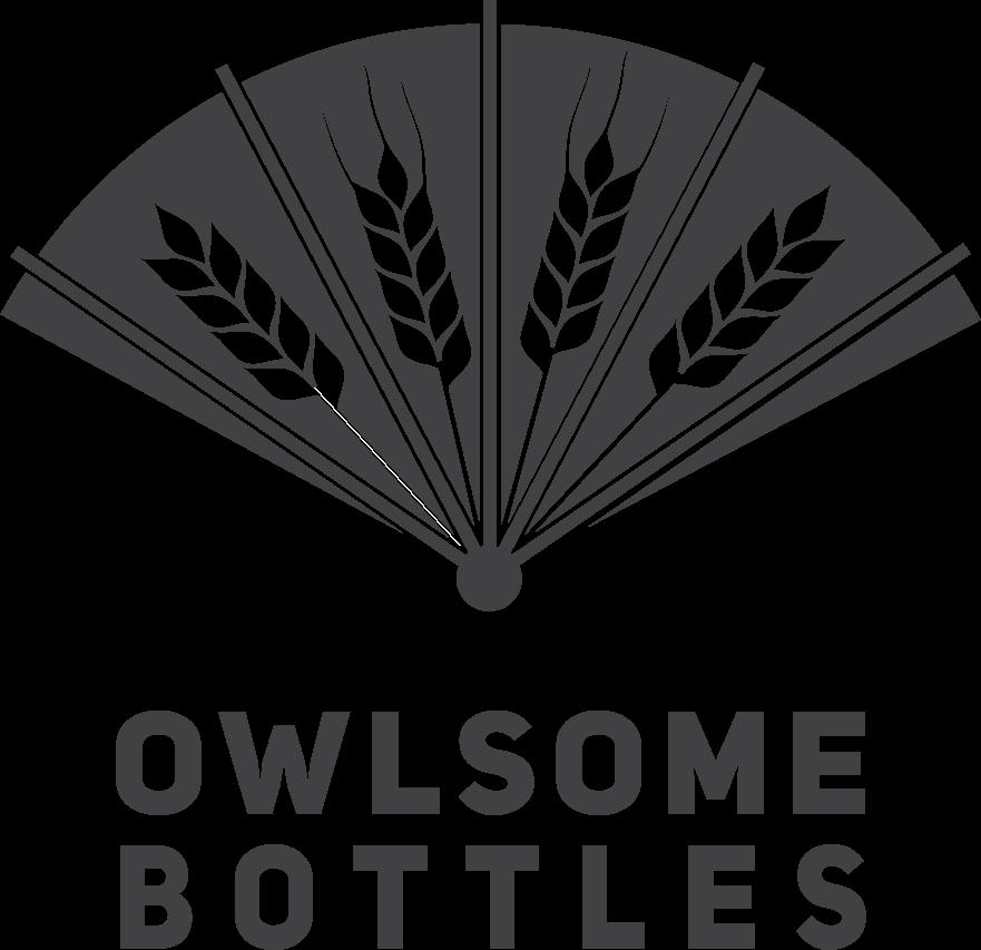 Owlsome Bottles