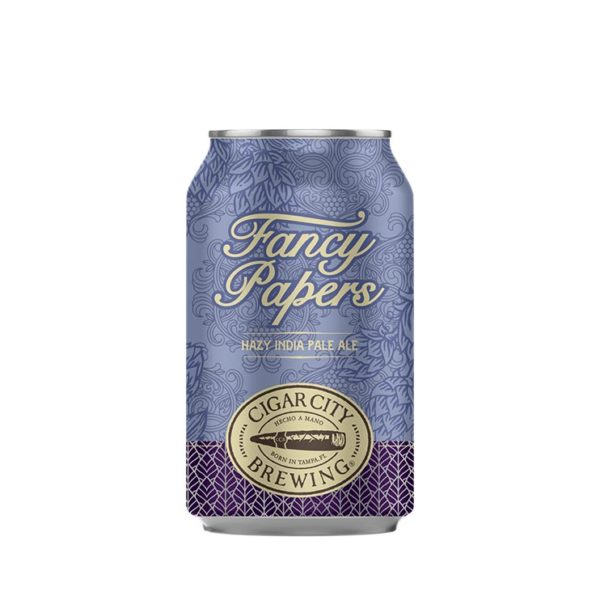 Cigar City_fancy papers