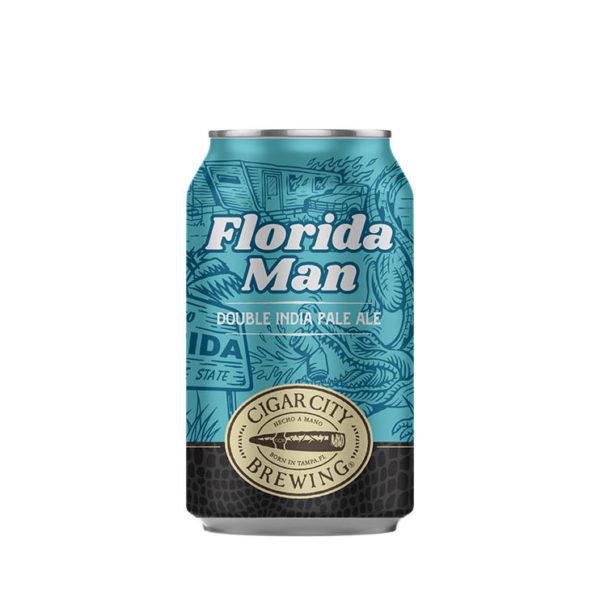 Cigar City_florida man