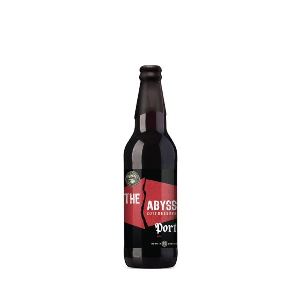 Deschutes The Abyss 2019 Port
