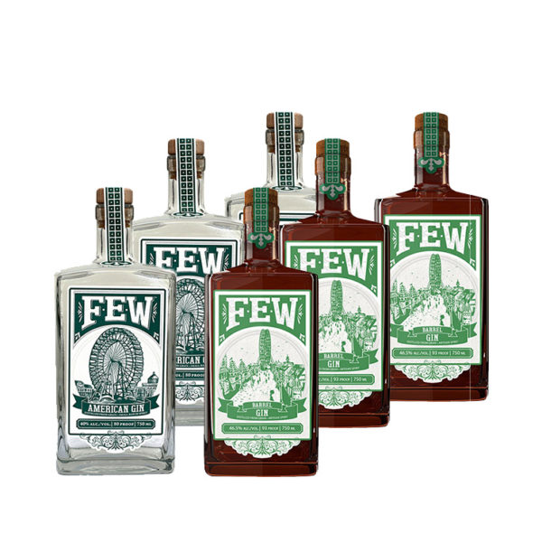 Few_Gin_Set