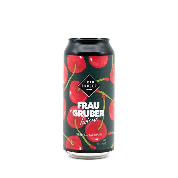Frau-Gruber-FrauGruberlicious-Cherries