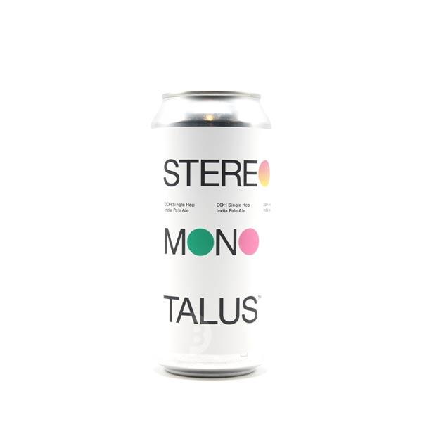 Tool-stereo-mono-talus