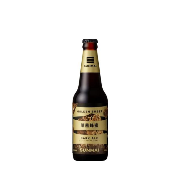 dark honey ale