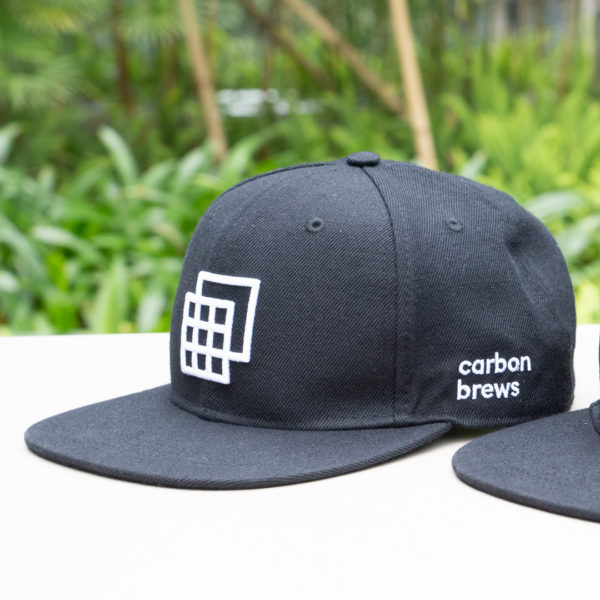 Carbon-brews-snapback-hat2