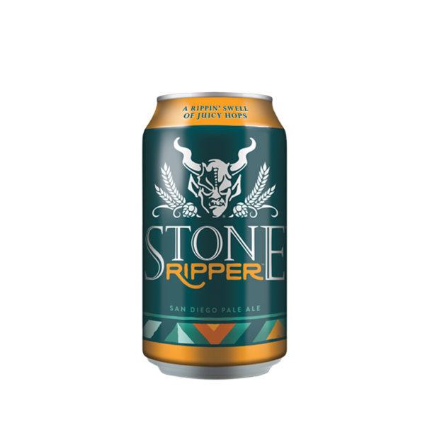 Ripper pale ale