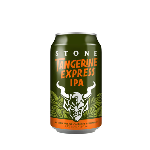 Tangerine express