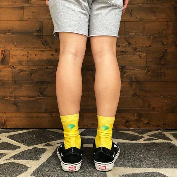 Crazy rich socks2