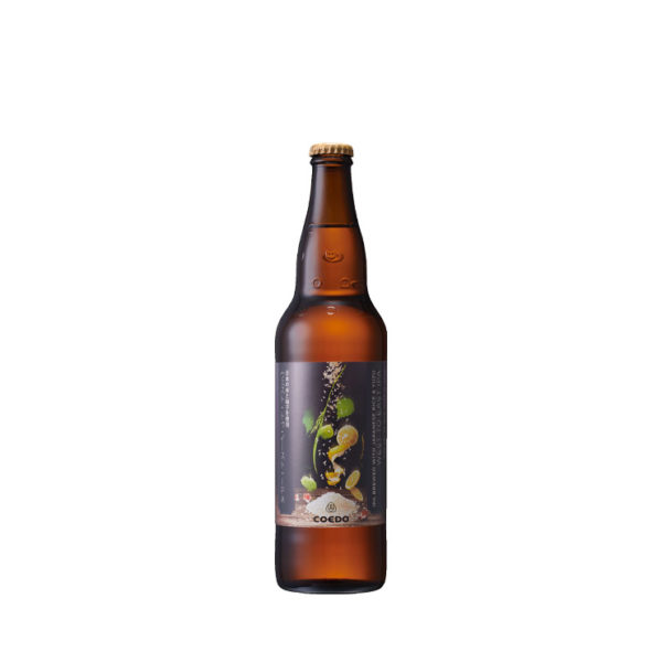 west to east IPA