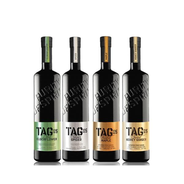 tasting kit