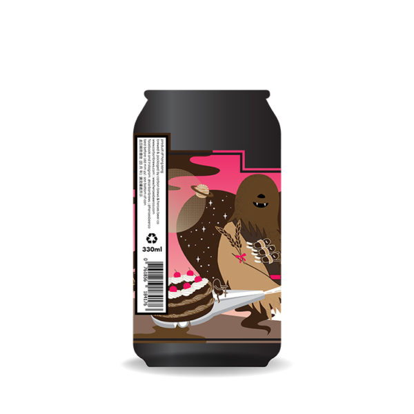 Carbon Brews Cherrbacca2