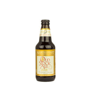 Old Stock Ale 2018