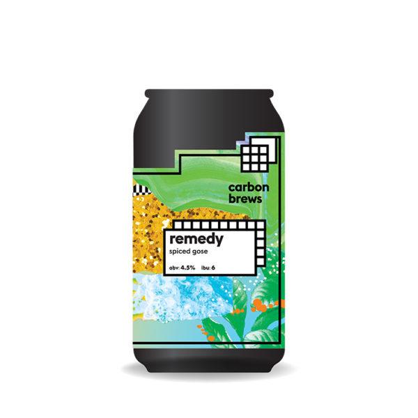 carbon brews remedy