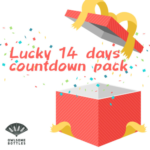Lucky 14 days countdown pack-01