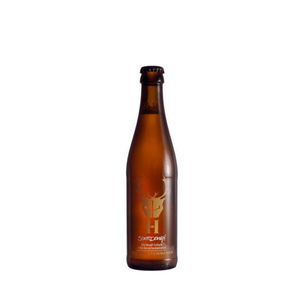 Wild beer co_sourdough