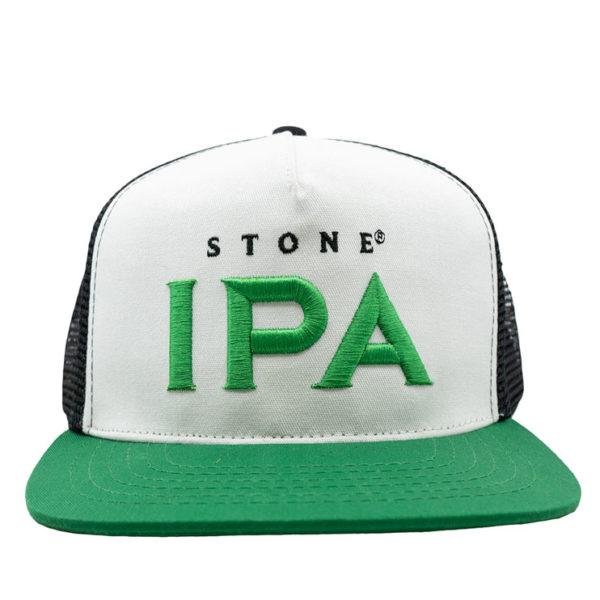 Stone IPA Snapback hat