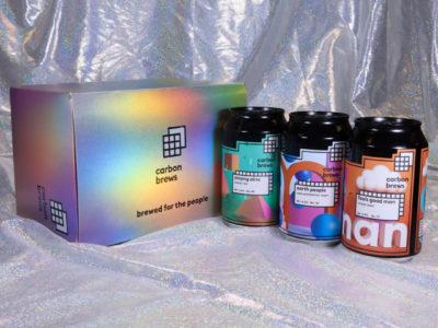 🎁 Carbon Brews Holiday Gift Box Set & Goodbye 2020 Sale! 🎄