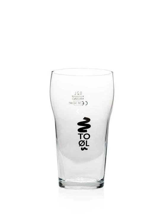 TO ØL_Bodega_Glass