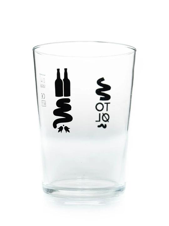 TO ØL_Bodega_Maxi_Glass
