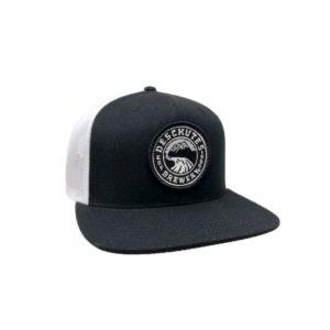 deschutes logo hat