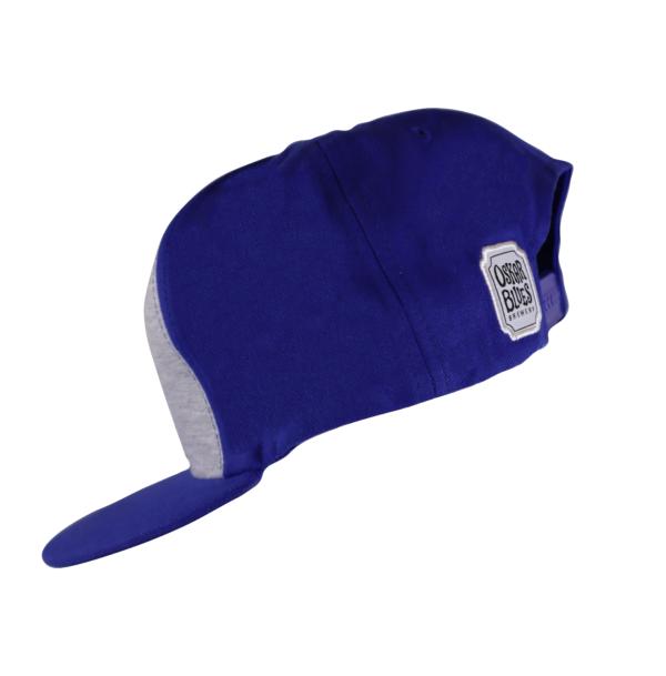 OB B Hat Side