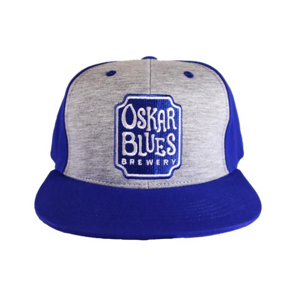 OB B hat top