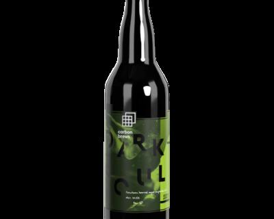Carbon Brews Dark Soul Bourbon Barrel