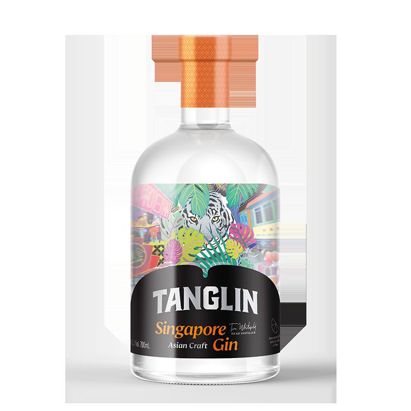 singapore gin